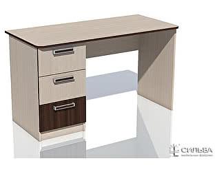 Купить стол Сильва Рико НМ 011.47-01 (венге магия)