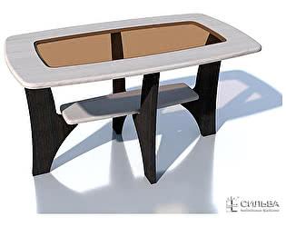 Купить стол Сильва НМ 013.90-03
