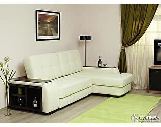 Купить диван Сильва Премьер угловой