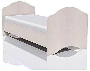 Купить кровать Сильва Прованс Шери НМ 008.62