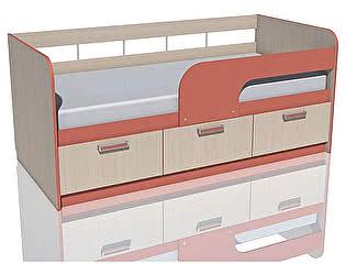Купить кровать Сильва Рико НМ 039-04