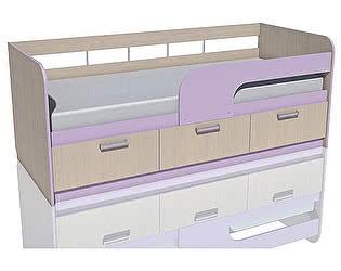 Купить кровать Сильва Рико Модерн НМ 039-05