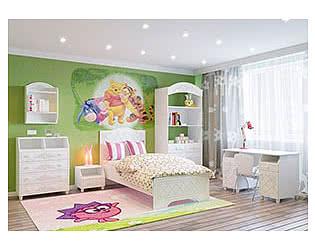 Детская мебель Компасс Соня Премиум