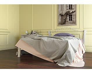 Купить кровать Mebwill Фортуна 4 Лайт Белый - Белый