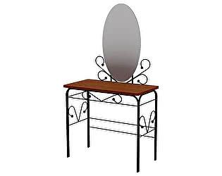 Купить стол Mebwill МК-8 (орех)