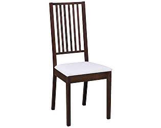 Купить стул Mebwill Родос экокожа (орех)