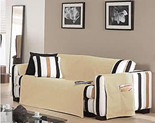 Купить чехол на диван Медежда Иден непромокаемая на трехместный диван