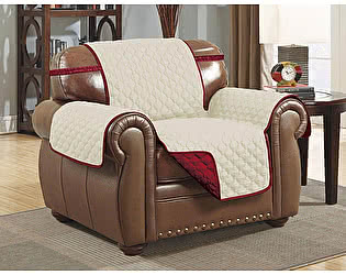 Купить чехол на диван Медежда Йорк накидка двухсторонняя на кресло