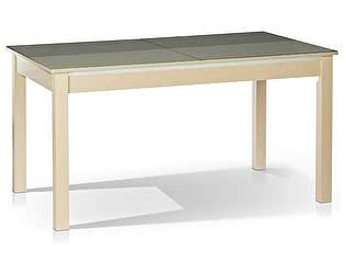Купить стол МегаЭлатон Альба обеденный раздвижной