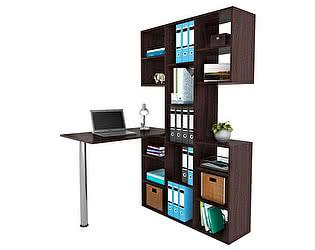 Купить стол МФ Мастер Стеллаж-стол Рикс 36