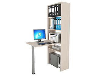 Купить стол МФ Мастер Стеллаж-стол Рикс 46