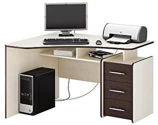 Купить стол МФ Мастер Триан-5 левый