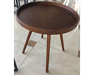 Купить стол МИК Мебель MK-2377 Темный орех