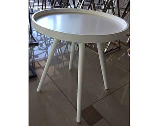 Купить стол МИК Мебель MK-2377-WT Белый