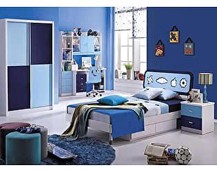 Купить детскую МИК Мебель Детская спальня Bambino 2