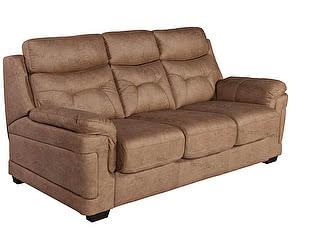 Купить диван МИК Мебель MK-4700-BGF 3-х местный Бежевый