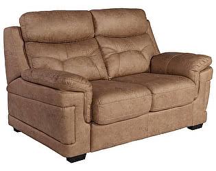 Купить диван МИК Мебель MK-4701-BGF 2-х местный Бежевый