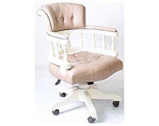 Купить кресло МИК Мебель офисное CHO-001 MK-2404-IV Слоновая кость