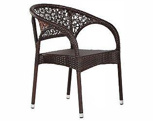 Купить кресло МИК Мебель Y90 MK-3615-BR Темно-коричневый
