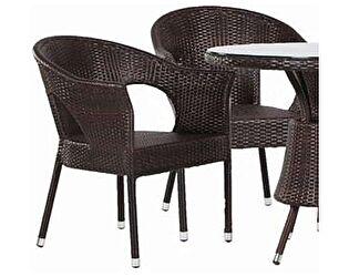 Купить кресло МИК Мебель Y97 MK-3611-BR Темно-коричневый