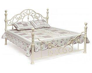 Купить кровать МИК Мебель 9603 MK-2205-AW Белый 200х160
