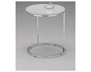 Купить стол МИК Мебель Приставной MK-2356 Белый