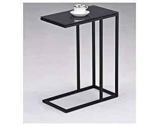 Купить стол МИК Мебель Приставной MK-2357 Черный