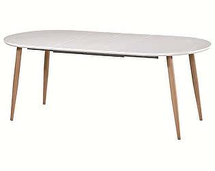 Купить стол МИК Мебель DT-95W MK-4317-WT Белый