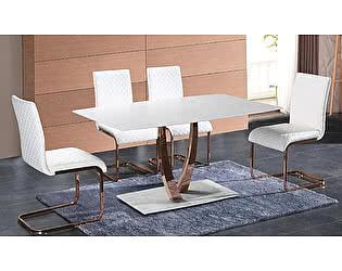 Купить стол МИК Мебель DT1050-1 MK-5702-WT Белый