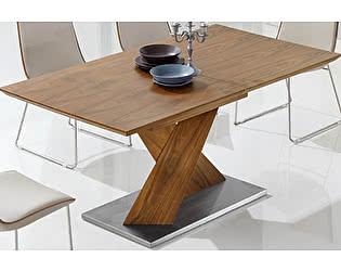 Купить стол МИК Мебель T15687A MK-5504-OK Коричневый
