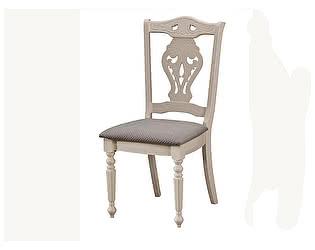 Купить стул МИК Мебель Стул 5719 S MK-1501-IV Слоновая кость