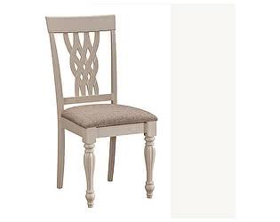 Купить стул МИК Мебель Стул 8103 MK-1508-IV Слоновая кость/Узор