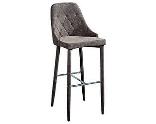 Купить стул МИК Мебель Стул барный MC01-2B MK-5601-GR Серый