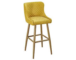 Купить стул МИК Мебель Стул барный MC15B MK-5604-YE Желтый