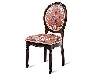 Купить стул МИК Мебель Стул Fiona FN-SC3 MK-1247-TB Темный орех