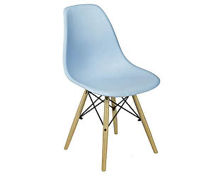 Купить стул МИК Мебель Стул Mobil MK-4323-BU Голубой