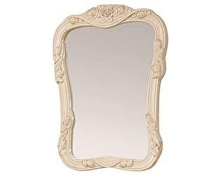 Купить зеркало МИК Мебель Милано MK-1870-IV Слоновая кость