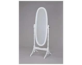 Купить зеркало МИК Мебель напольное MK-2301-WT Белый