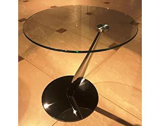 Купить стол МИК Мебель Приставной MK-6328 Хром