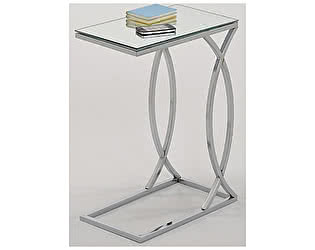 Купить стол МИК Мебель Приставной MK-6329 Хром