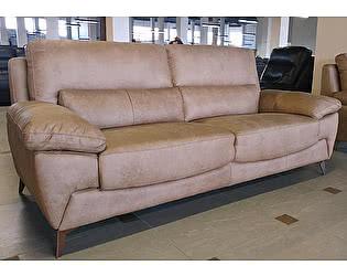 Купить диван МИК Мебель MK-4721-BGF 3-х местный Бежевый