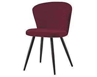 Купить стул МИК Мебель Стул Орландо MK-4328-BA Бордовый