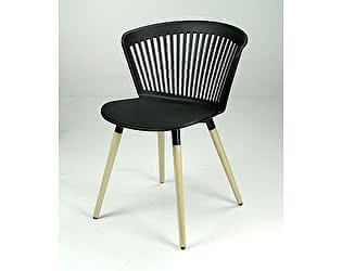 Купить стул МИК Мебель DC-1866-2 MK-4332-BL Черный