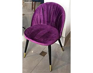 Купить стул МИК Мебель MK-4336-PR Фиолетовый