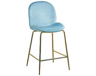Купить стул МИК Мебель MK-5636-LB Голубой