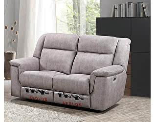 Купить диван МИК Мебель MK-4728-HAR Серый