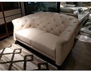 Купить диван МИК Мебель MK-6507-WTL Белый