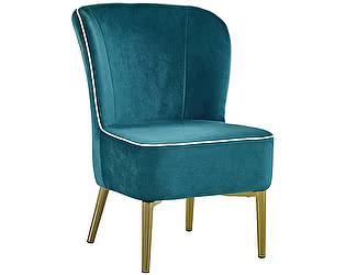 Купить кресло МИК Мебель MK-5643-DB Темно-бирюзовый