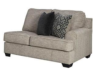 Купить диван МИК Мебель 2-х местный модульный Bovarian 5610356 Бежевый