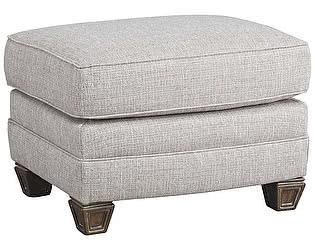 Купить банкетку МИК Мебель Оттоманка Sylewood 5770114 Серый